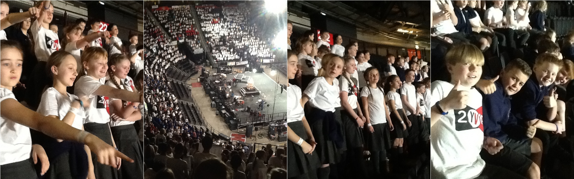 Young Voices 19